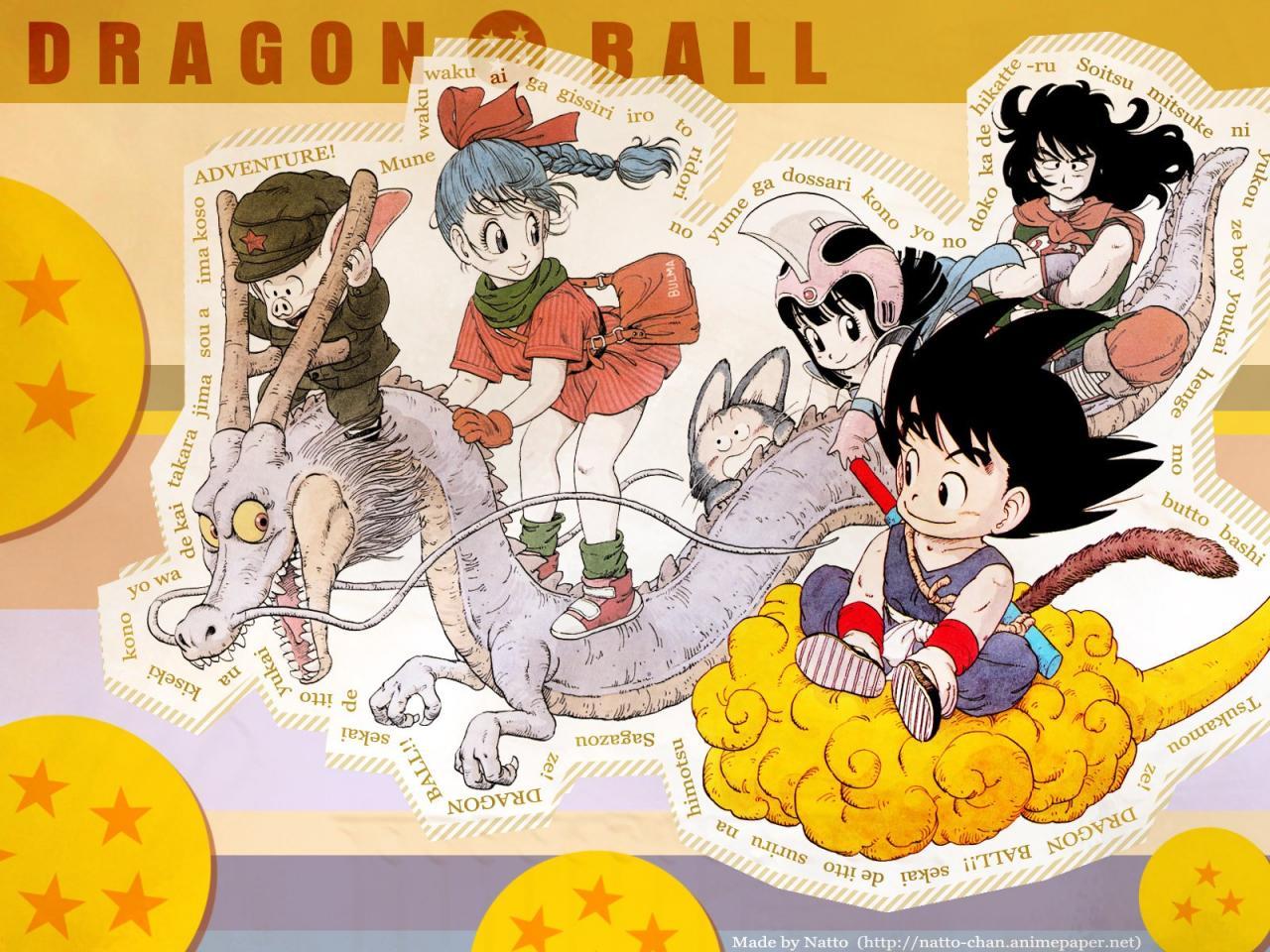 Dragon Ball Z Wallpaper Hd 14