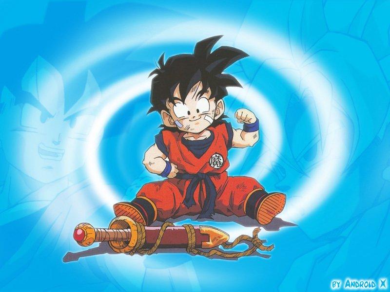 Dragon Ball ZP: Después de GT