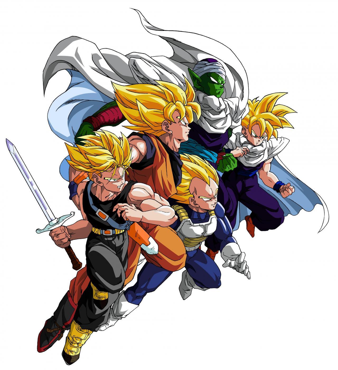 Logos | Dragon Ball Wiki | FANDOM powered by Wikia