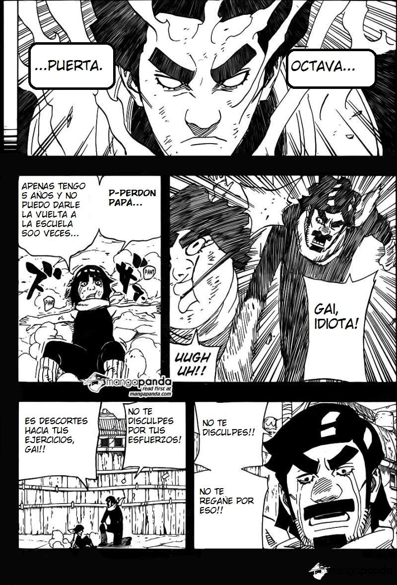 Naruto manga capitulo 612 online dating 9