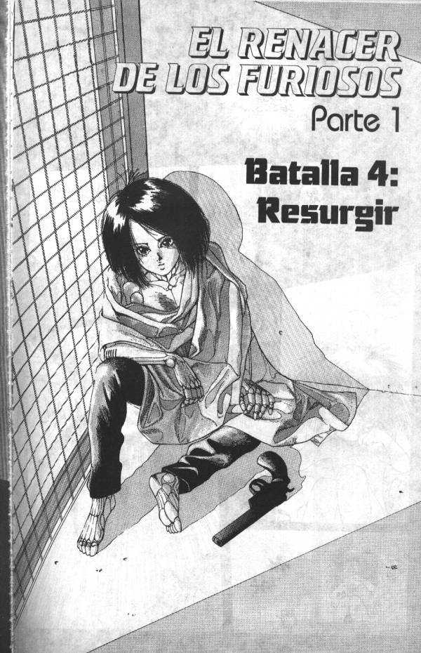 Mangas en Descarga Directa - Sección ANX