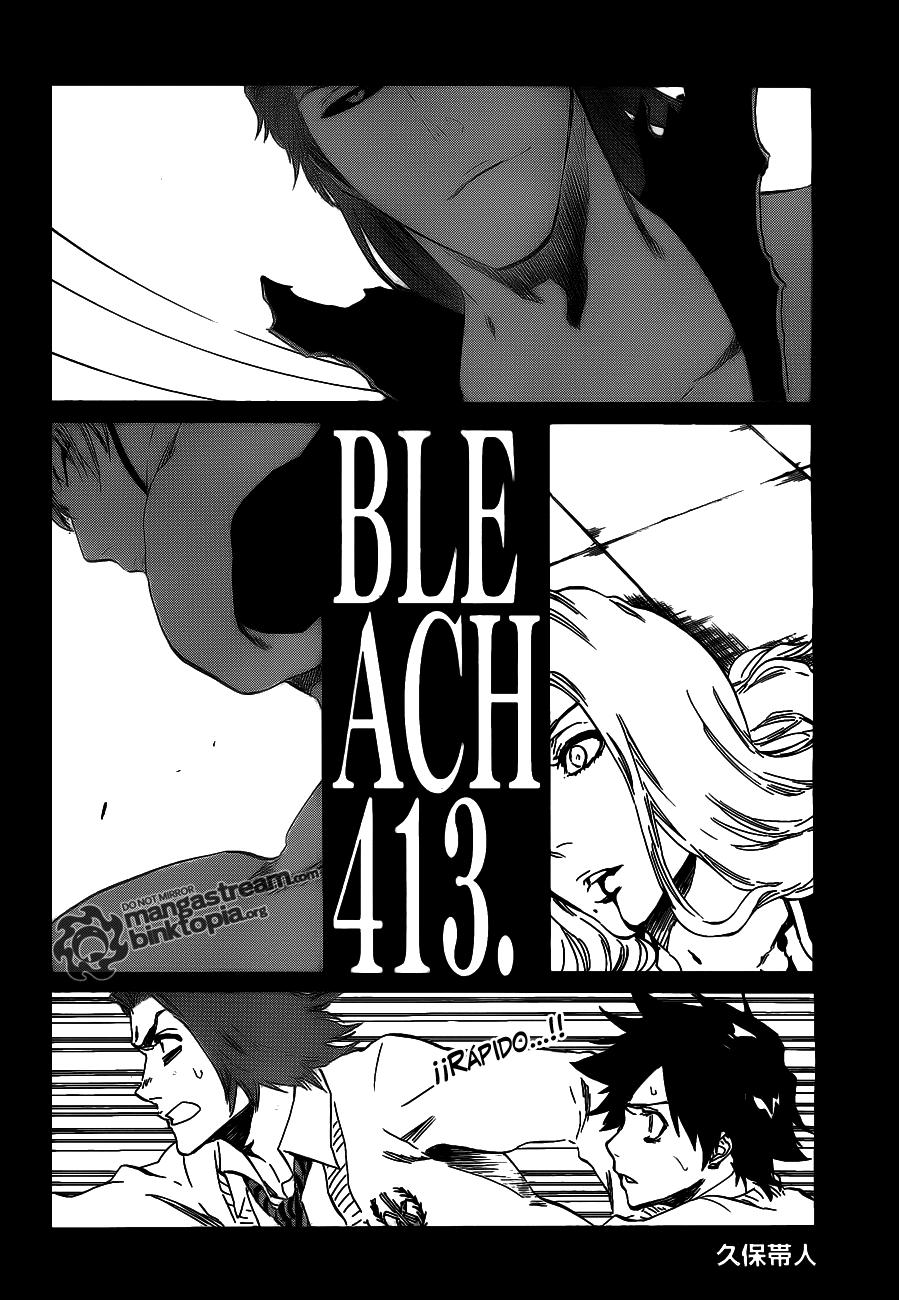 Bleach 413 Bleach1