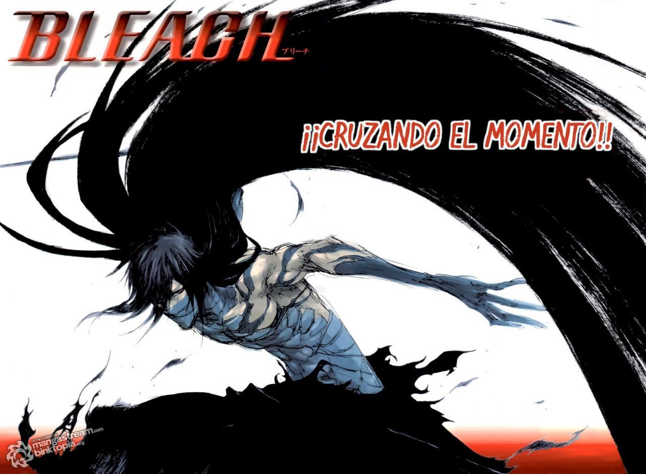 Bleach 421 Bleach