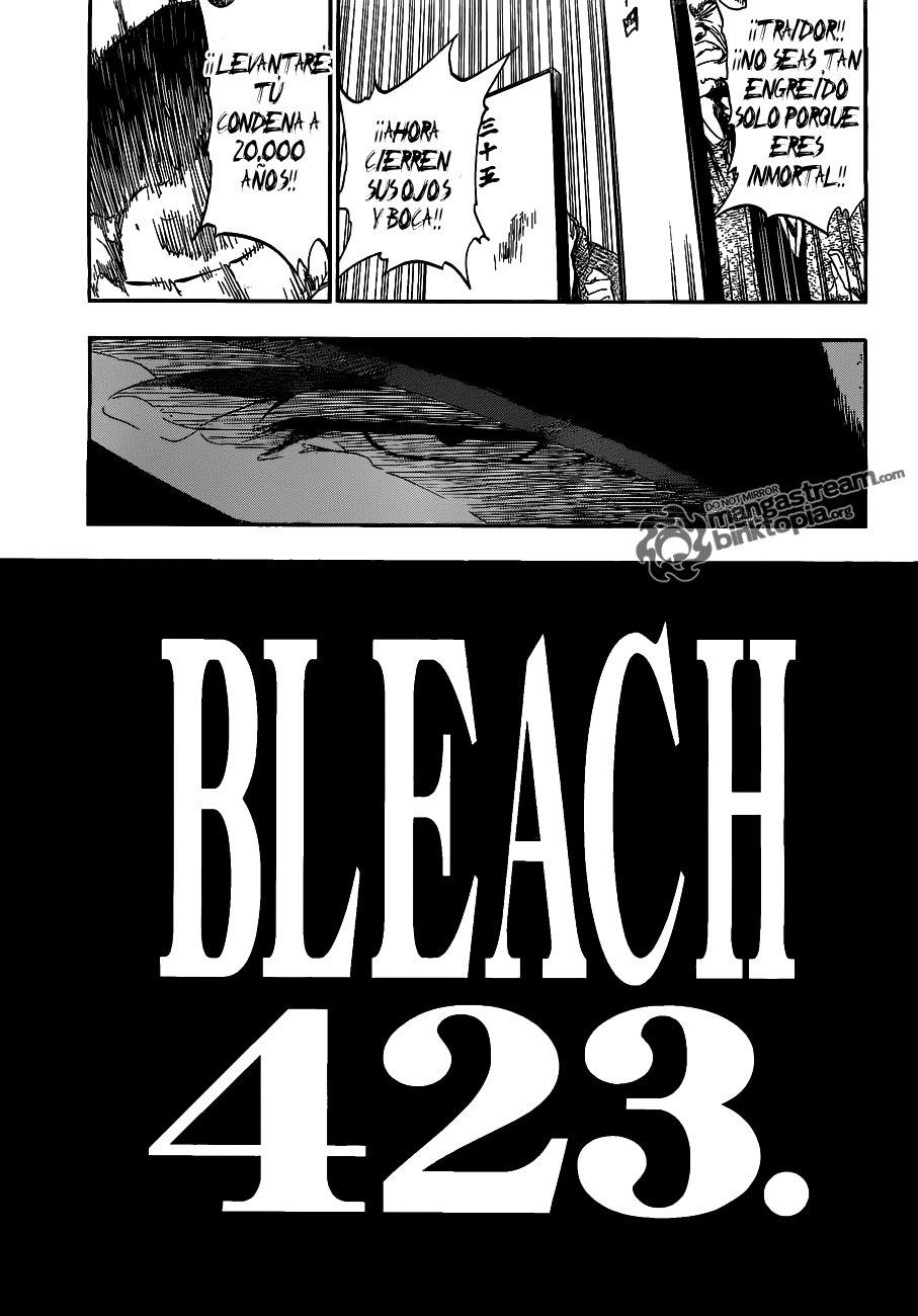 Bleach 423 Bleach2