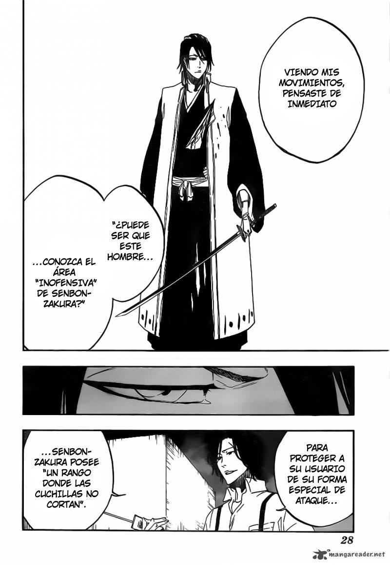 Bleach Manga 469 Bleach4