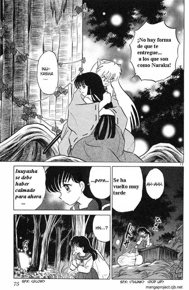 ENCONTRAIS BIEN QUE KAGOME SE  QUEDE  CON INUYASHA? - Página 3 Inuyasha16