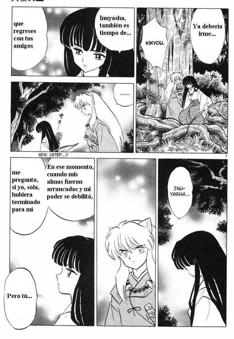 ENCONTRAIS BIEN QUE KAGOME SE  QUEDE  CON INUYASHA? - Página 3 Inuyasha6